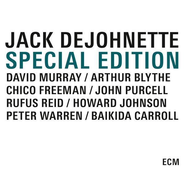 Jack DeJohnette|Special Edition