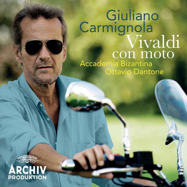 Giuliano Carmignola - Vivaldi con moto
