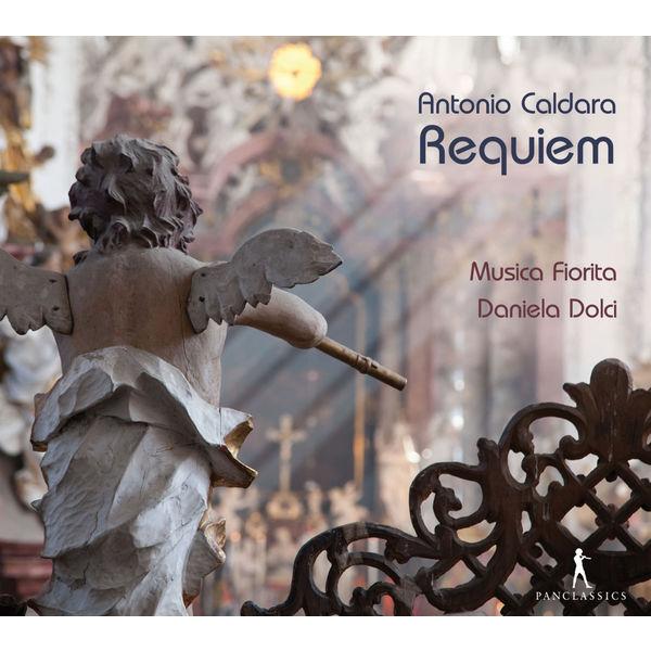 Musica Fiorita - Caldara: Requiem