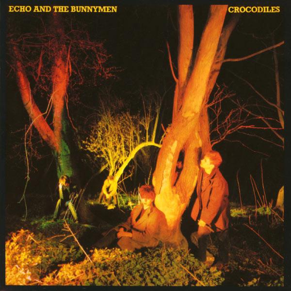 Echo And The Bunnymen - Crocodiles