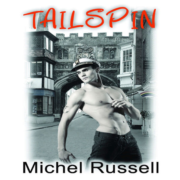 Michel Russell - Tail Spin