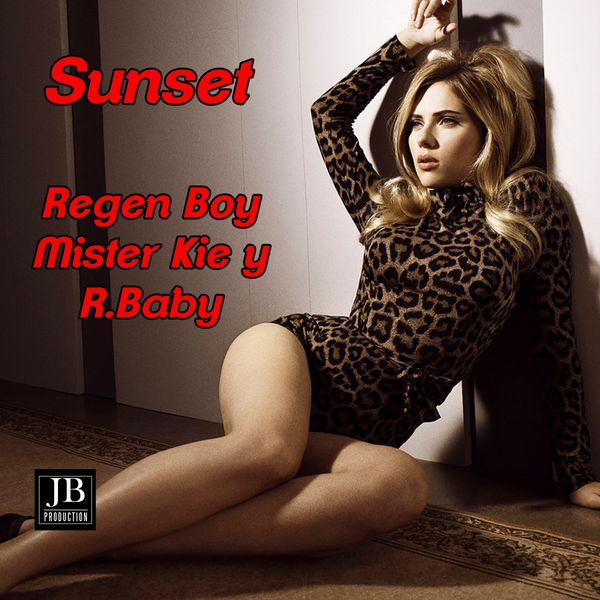 Regen Boy - Sunset
