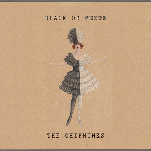 Album Black Or White, The Chipmunks | Qobuz: download and