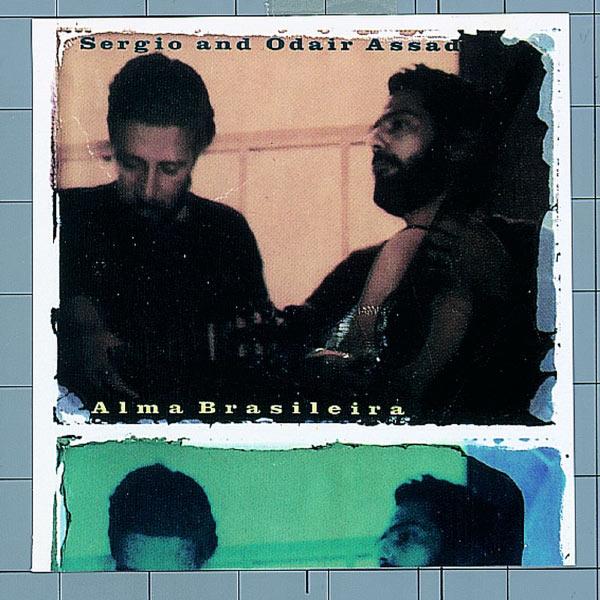 Sergio & Odair Assad - Alma Brasileira