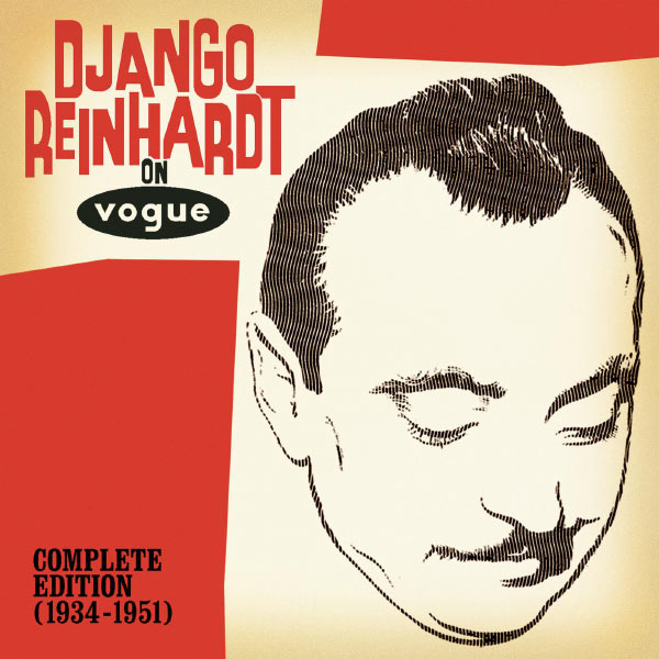 Django Reinhardt - Django Reinhardt on Vogue (1934-1951)