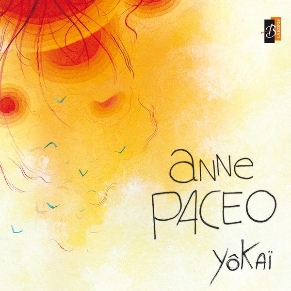 Anne Paceo - Yôkaï