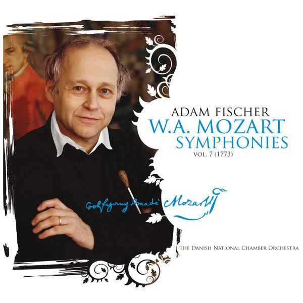 Ádám Fischer - Symphonies (Volume 7)