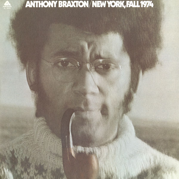[Jazz] Anthony Braxton - Page 3 0886446494265_600