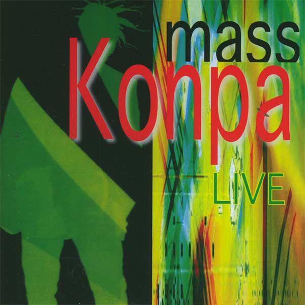 Mass Konpa - Live
