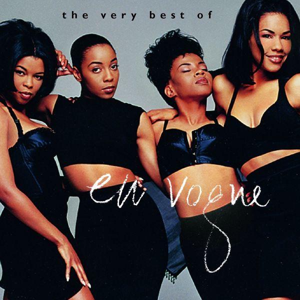 En Vogue - The Very Best of En Vogue