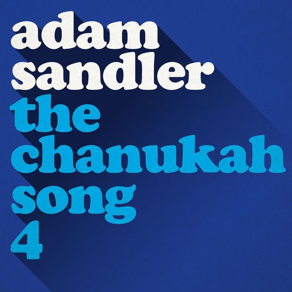 Adam Sandler - The Chanukah Song, Part 4
