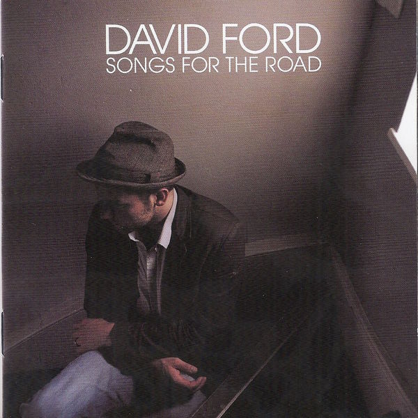 David Ford - Songs for the Road