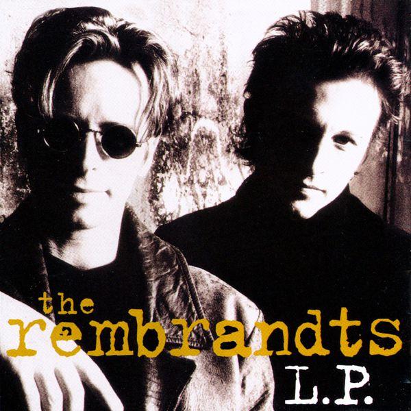 The Rembrandts - L.P.