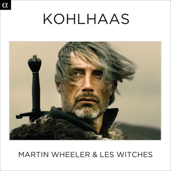 Les Witches - Kohlhaas (Original Motion Picture Soundtrack)