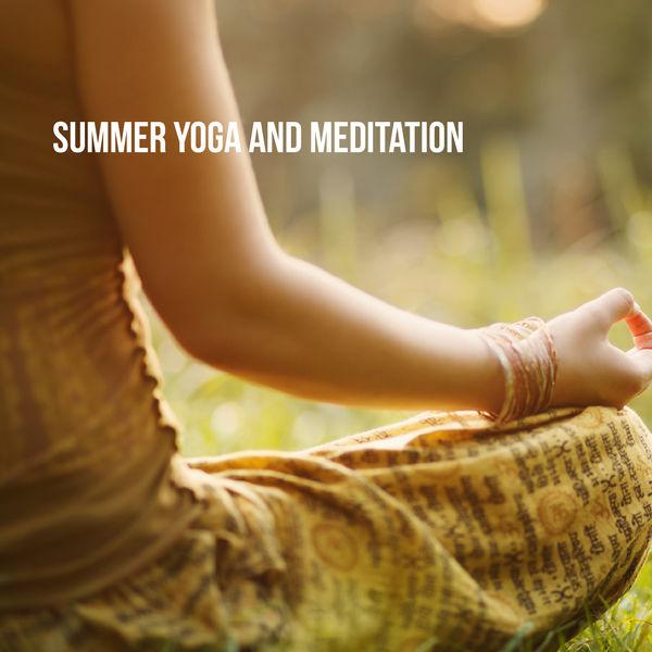Spiritual Fitness Music - Summer Yoga and Meditation