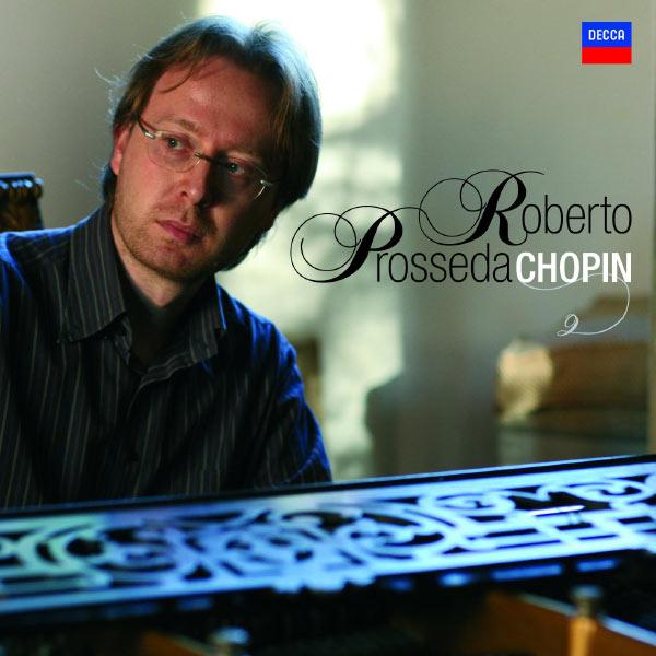 Roberto Prosseda - My Chopin