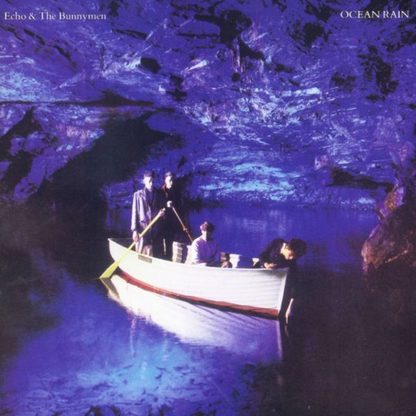 Echo And The Bunnymen - Ocean Rain (Deluxe Version)