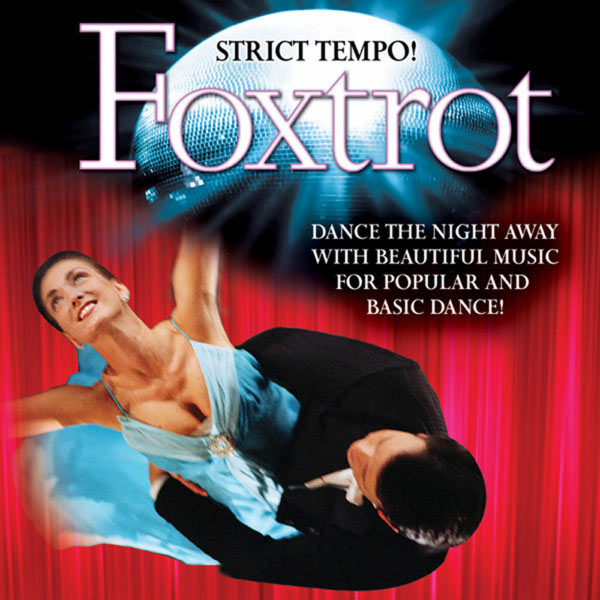 Anyone Can Dance Foxtrot Movie free download HD 720p