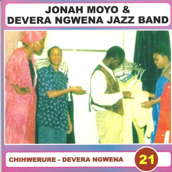 Todzvo by devera ngwena jazz band jonah moyo on amazon music.