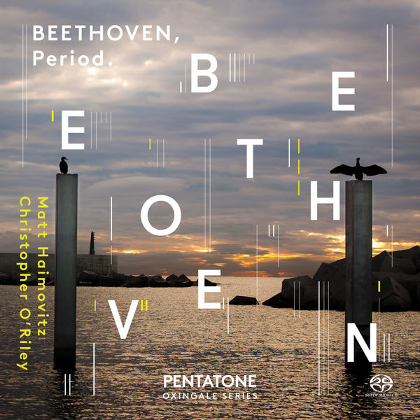 Matt Haimovitz - Beethoven, Period.