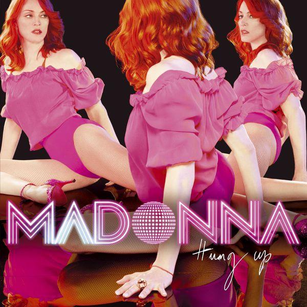 Madonna - Hung Up (DJ Version)