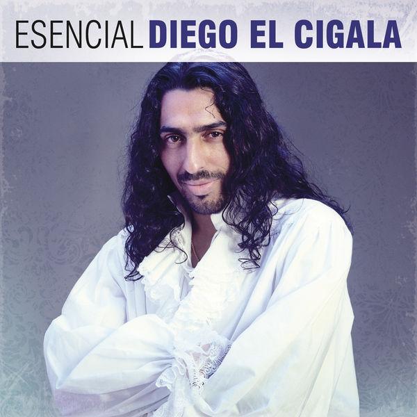 """Diego el Cigala - Esencial Diego """"El Cigala"""""""