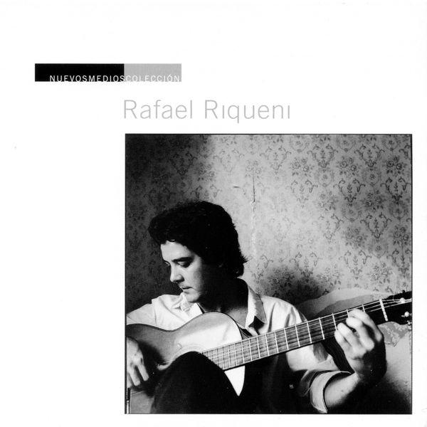 Rafael Riqueni - Nuevos Medios Colección: Rafael Riqueni