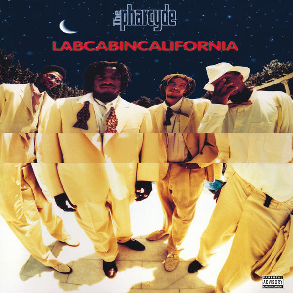 The Pharcyde - Labcabincalifornia (Deluxe Edition)
