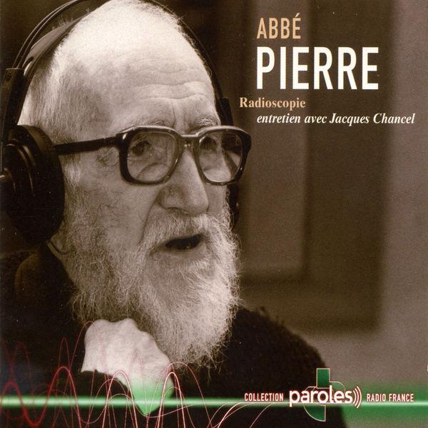 Abbé Pierre - Radioscopie: Jacques Chancel reçoit l'Abbé Pierre