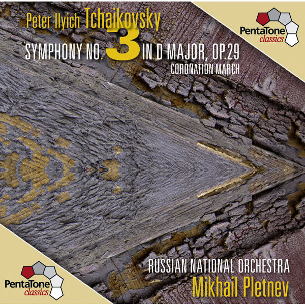 Russian National Orchestra - Tchaikovsky: Symphony No. 3 in D major, Op. 29 - Coronation March