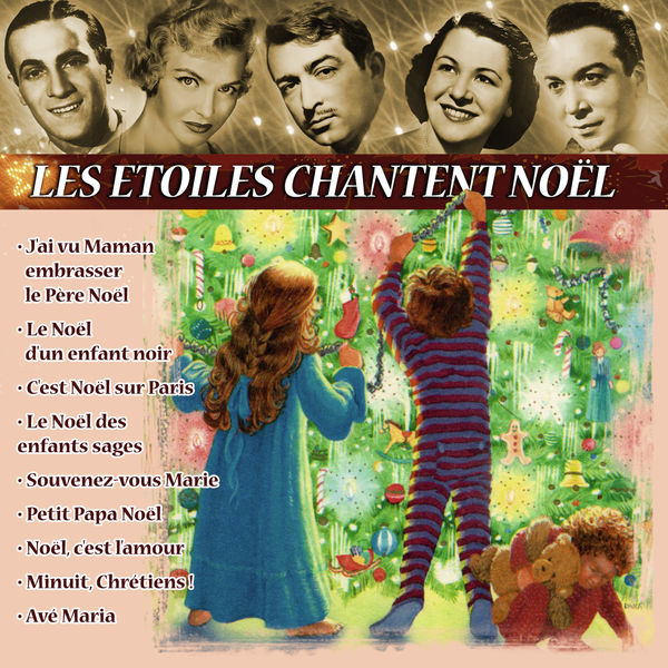 Various Interprets - Les étoiles chantent Noël