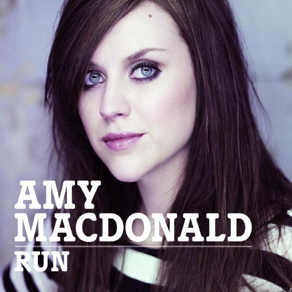 Amy Macdonald Run