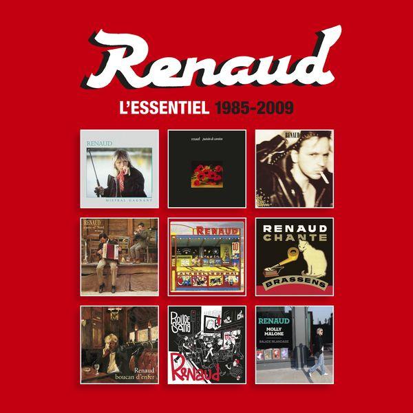 Renaud - L'essentiel