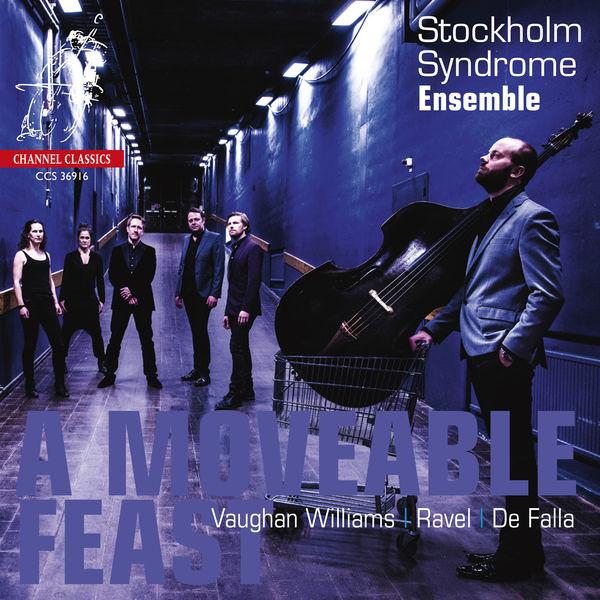 Stockholm Syndrome Ensemble - A Moveable Feast