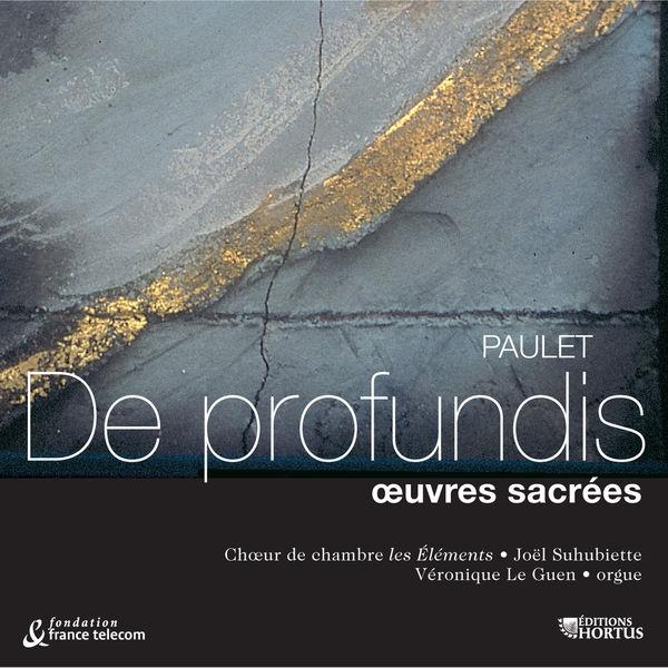 Vincent Paulet