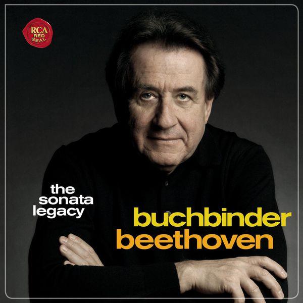 Rudolf Buchbinder - Ludwig van Beethoven : The Sonata Legacy (Intégrale des sonates pour piano)
