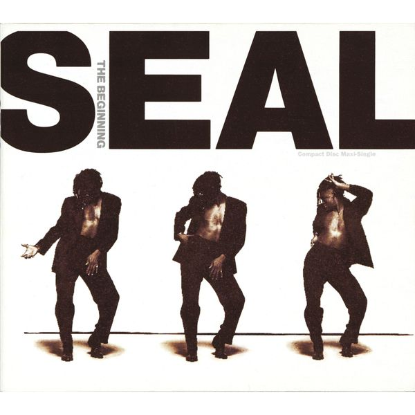 Seal - The Beginning