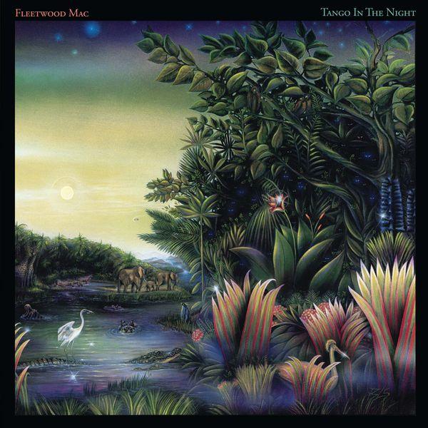 Fleetwood Mac - Tango in the Night (2017 Remaster)