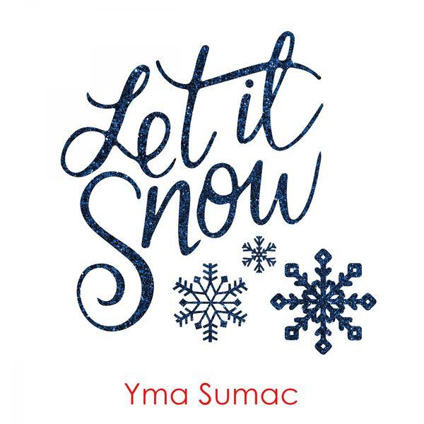 Let It Snow   Yma Sumac – Télécharger et écouter l'album