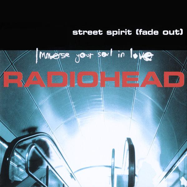 Скачать mp3 street spirit radiohead