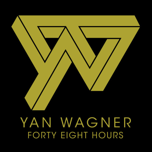 Yan Wagner - Forty Eight Hours EP