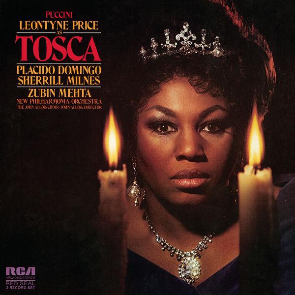 Zubin Mehta - Puccini: Tosca ((Remastered))