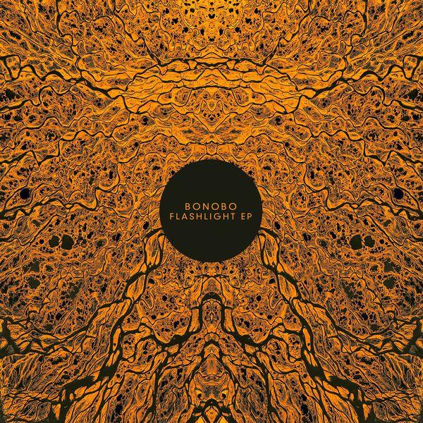 Bonobo - Flashlight EP