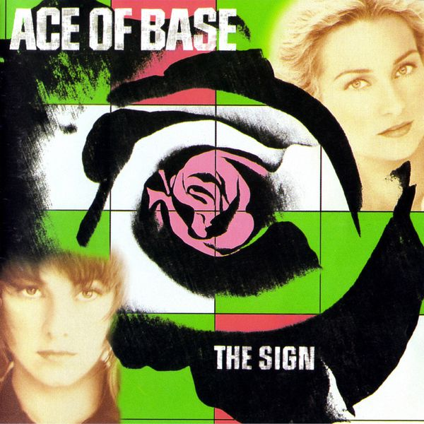 Ace of Base - The Sign (1993) [Full Album] - YouTube
