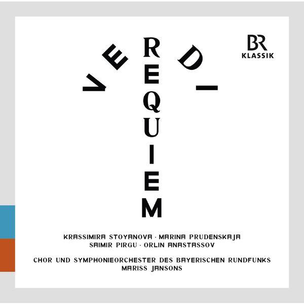 Mariss Jansons - Verdi: Messa da Requiem