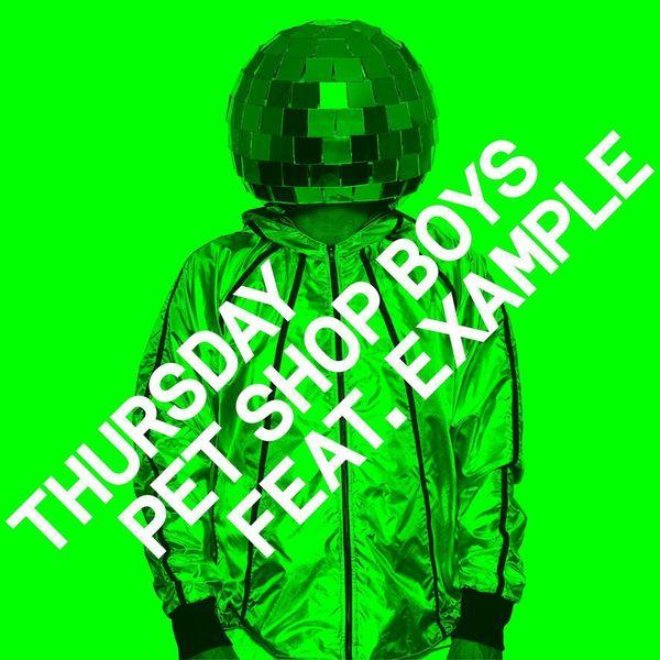 Pet Shop Boys - Thursday