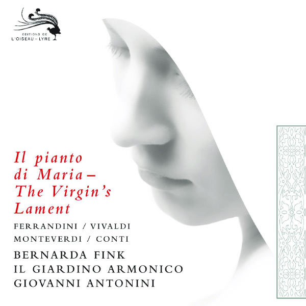 Il Giardino Armonico - The Virgin's Lament