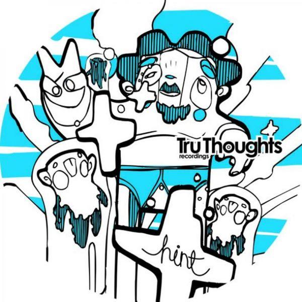 Hint - The Tremmuh EP