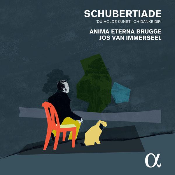 Anima Eterna - Schubertiade: Du holde Kunst, ich danke dir