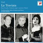 Ettore Panizza Verdi: La Traviata